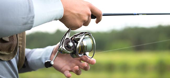 Derby-Fishing